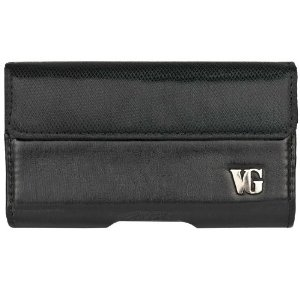 Motorola DROID RAZR Vangoddy Leather Hard Case