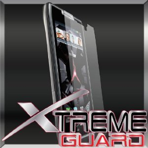 XtremeGUARD Screen Protector for Motorola Droid RAZR