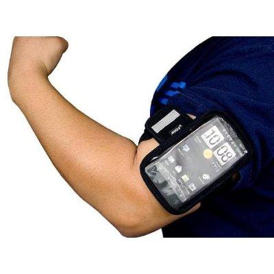 Motorola Droid RAZR Water Resistant Exercise Armband