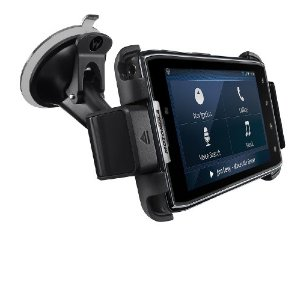 Motorola DROID RAZR Car Navigation Dock with Charger