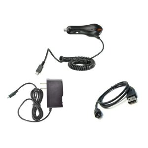 Motorola DROID RAZR USB data cable + charger