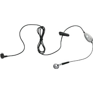 Motorola Droid RAZR Hands-Free Headset