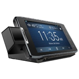 Motorola DROID RAZR HD Dock with Charger