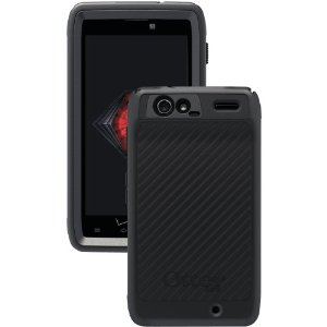 Motorola Droid RAZR Otterbox Case and Holster